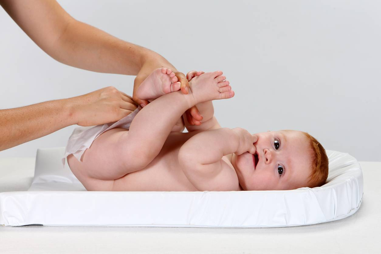 bébé soins écologiques